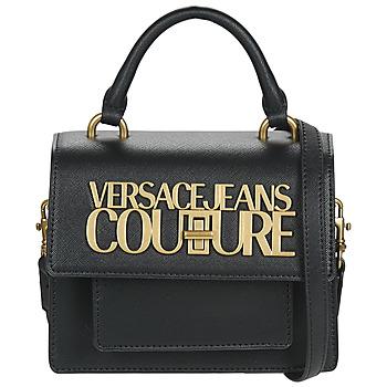 Torbe Žene  Ručne torbe Versace Jeans Couture FEBALO Crna