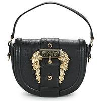 Torbe Žene  Ručne torbe Versace Jeans Couture FEBALA Crna