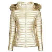 Odjeća Žene  Pernate jakne Les Petites Bombes ALIMA Gold