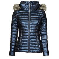 Odjeća Žene  Pernate jakne Les Petites Bombes ALIMA Blue