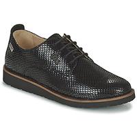 Obuća Žene  Derby cipele TBS CELENZA Crna