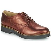 Obuća Žene  Derby cipele Kickers OXFORK Ljubičasta