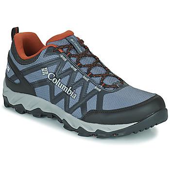 Obuća Muškarci  Pješaćenje i planinarenje Columbia PEAKFREAK X2 OD Siva