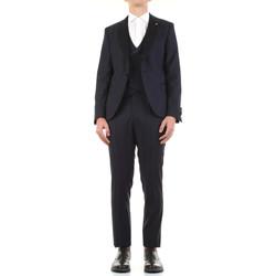 Odjeća Muškarci  Odijela Manuel Ritz 3030ARW3149-213050 Blu