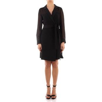 Odjeća Žene  Kratke haljine Marella GIAVA BLACK