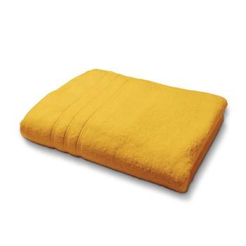Dom Ručnici i rukavice za pranje Today TODAY 500G/M² Žuta