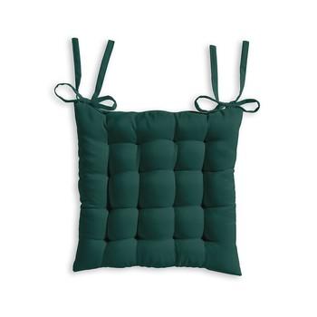 Dom Jastuci za stolice Today TODAY MATELASSÉE POLYESTER Zelena
