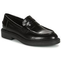 Obuća Žene  Mokasinke Vagabond Shoemakers ALEX W Crna