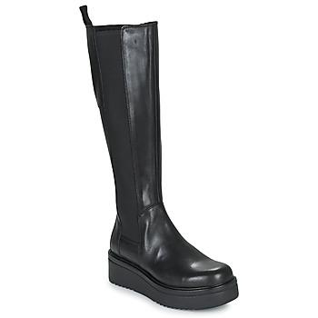 Obuća Žene  Čizme za grad Vagabond Shoemakers TARA Crna