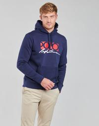 Odjeća Muškarci  Sportske majice Polo Ralph Lauren TENTY Blue