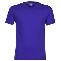 Odjeća Muškarci  Majice kratkih rukava Polo Ralph Lauren SOPELA Blue