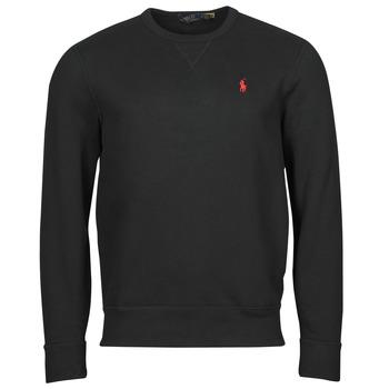 Odjeća Muškarci  Sportske majice Polo Ralph Lauren GHILIA Crna