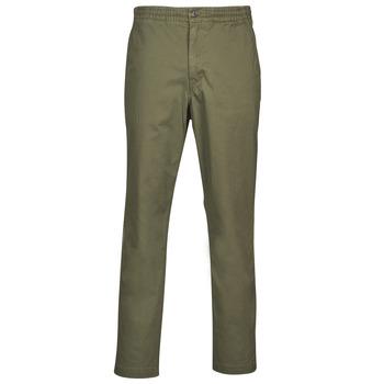 Odjeća Muškarci  Hlače s pet džepova Polo Ralph Lauren ALLINE Kaki