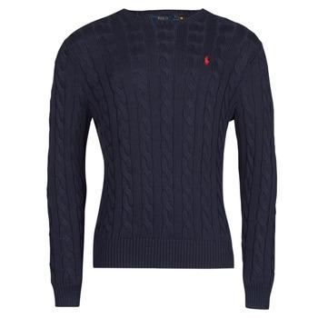 Odjeća Muškarci  Puloveri Polo Ralph Lauren KINNU Blue