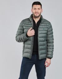Odjeća Muškarci  Pernate jakne Polo Ralph Lauren OPESCA Siva