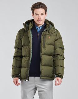 Odjeća Muškarci  Pernate jakne Polo Ralph Lauren HULINU Kaki