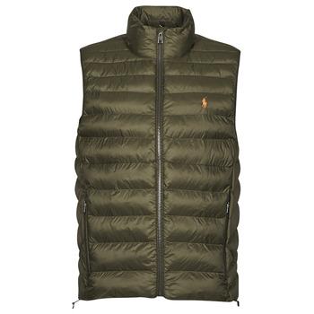 Odjeća Muškarci  Pernate jakne Polo Ralph Lauren PEROLINA Kaki