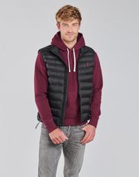 Odjeća Muškarci  Pernate jakne Polo Ralph Lauren PEROLINA Crna