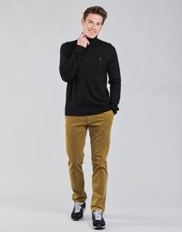 Odjeća Muškarci  Hlače s pet džepova Polo Ralph Lauren RETOMBA Bež