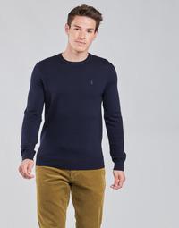 Odjeća Muškarci  Puloveri Polo Ralph Lauren AMIRAL Blue
