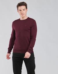 Odjeća Muškarci  Puloveri Polo Ralph Lauren AMIRAL Bordo