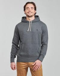 Odjeća Muškarci  Sportske majice Polo Ralph Lauren OLIVIA Siva