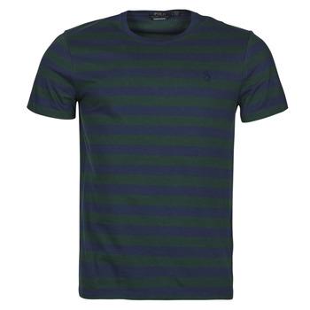 Odjeća Muškarci  Majice kratkih rukava Polo Ralph Lauren POLINE Multicolour