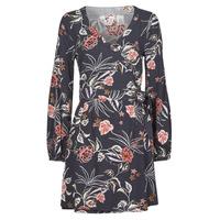 Odjeća Žene  Kratke haljine Roxy SIMPLY STATED Blue