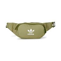 Torbe Pojasne torbice adidas Originals ADICOLOR WAISTB Zelena / Orbite