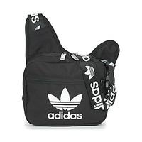 Torbe Torbice adidas Originals AC SLING BAG Crna