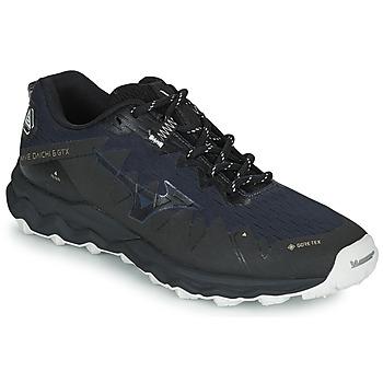 Obuća Muškarci  Running/Trail Mizuno WAVE DAICHI 6 GTX Crna