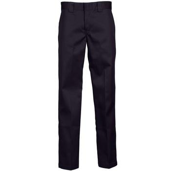 Odjeća Muškarci  Hlače s pet džepova Dickies WORK PANT Crna
