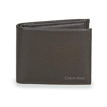 Torbe Muškarci  Novčanici Calvin Klein Jeans WARMTH BIFOLD 5CC W/COIN Smeđa