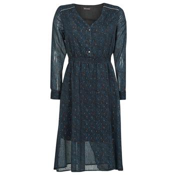 Odjeća Žene  Duge haljine Chattawak MAGNOLIA Blue