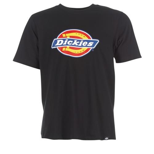 Odjeća Muškarci  Majice kratkih rukava Dickies HORSESHOE TEE Crna