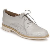 Obuća Žene  Derby cipele San Marina MASSILIA Srebrna