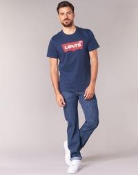 Odjeća Muškarci  Traperice ravnog kroja Levi's 501® Levi's®ORIGINAL FIT Blue