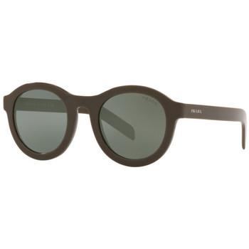 Satovi & nakit Muškarci  Sunčane naočale Prada  Zelena