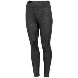 Odjeća Žene  Tajice 4F LEG016 Crna
