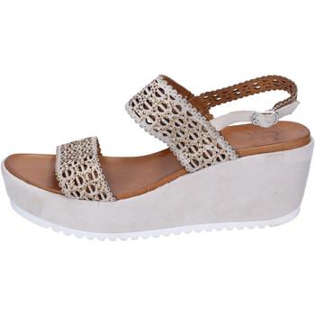 Obuća Žene  Sandale i polusandale Femme Plus Sandale BJ892 Bež