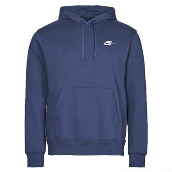 Odjeća Muškarci  Sportske majice Nike NIKE SPORTSWEAR CLUB FLEECE Bijela
