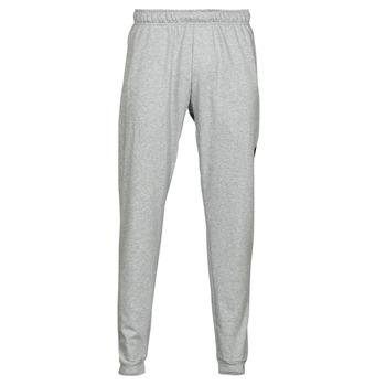 Odjeća Muškarci  Donji dio trenirke Nike NIKE DRI-FIT Siva / Crna