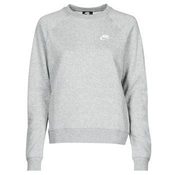 Odjeća Žene  Sportske majice Nike NIKE SPORTSWEAR ESSENTIAL Siva / Bijela