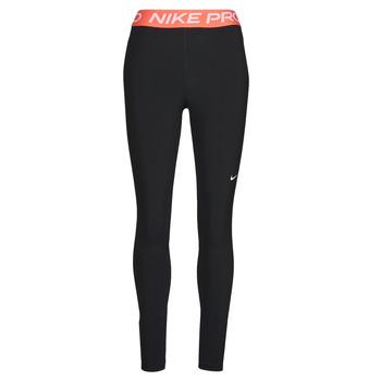Odjeća Žene  Tajice Nike NIKE PRO 365 Crna / Bijela