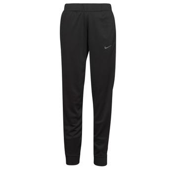 Odjeća Žene  Donji dio trenirke Nike W NSW PK TAPE REG PANT Crna