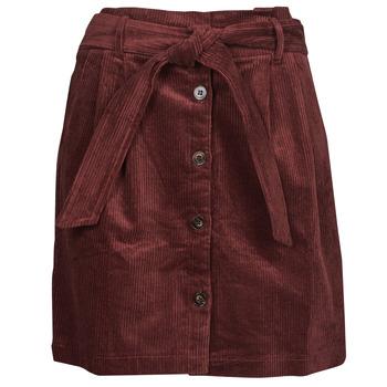 Odjeća Žene  Suknje Betty London PAOLINA Bordo