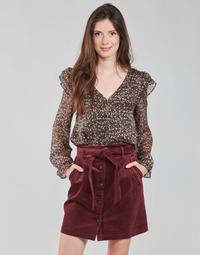 Odjeća Žene  Topovi i bluze Betty London PAULINE Crna