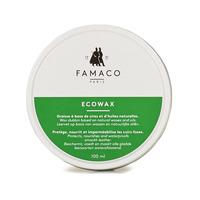 Modni dodaci Proizvodi za održavanje Famaco BOITE DE GRAISSE ECO / ECO WAX 100 ML FAMACO Neutral