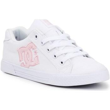 Obuća Žene  Niske tenisice DC Shoes ADJS300243WPW Bijela