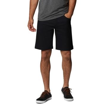 Odjeća Muškarci  Bermude i kratke hlače Columbia Rugged Ridge Crno